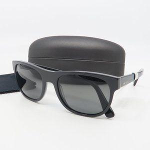 SPR 024V 516-6M2 Prada Gray Polarized Sunglasses